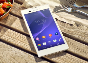 Sony Xperia T3 review: Wits and looks