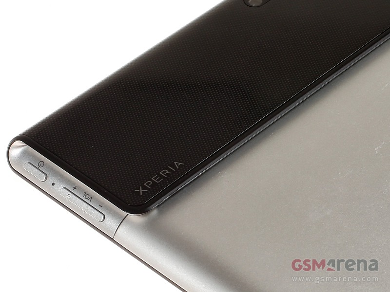 Sony Xperia Tablet S 3G pictures, official photos