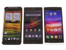 Sony Xperia Z Vs HTC Butterfly