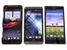 Sony Xperia Z Vs HTC One