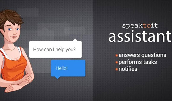 Virtual Personal Assistants