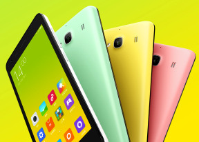 Xiaomi Redmi 2 review: Spare hand