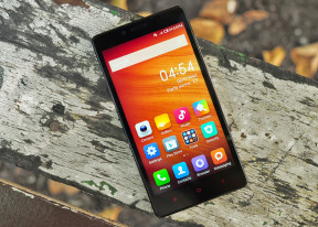 Xiaomi Redmi Note review: Warning note